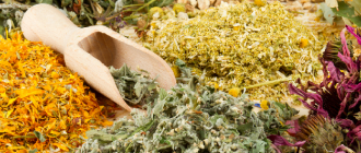 Какими травами лечить гастрит