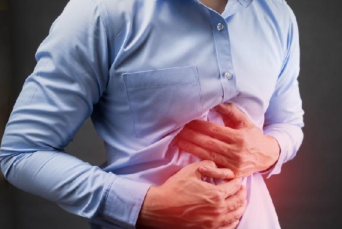 Обострение хронического гастрита