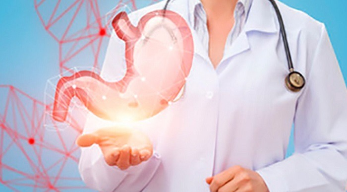 Профилактика гастрита и язвы желудка