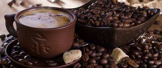 Можно ли при гастрите кофе