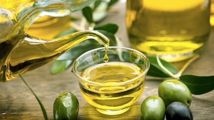 Оливковое масло при гастрите
