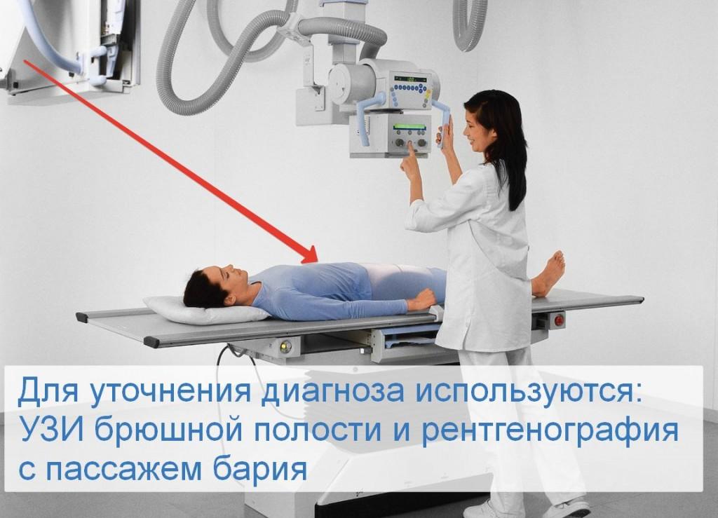 симптомы гастрита и язвы желудка признаки