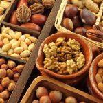 Можно ли орехи при гастрите